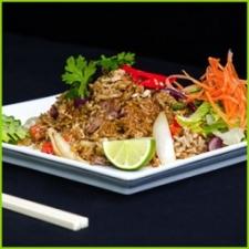 11. Fried Rice
